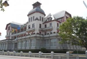Gemeentehuis van De Haan