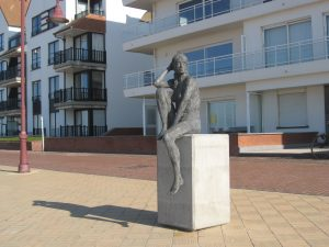 Sculptures@Sea – Zeedijk De Haan